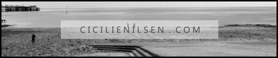 CicilieNilsen.Com